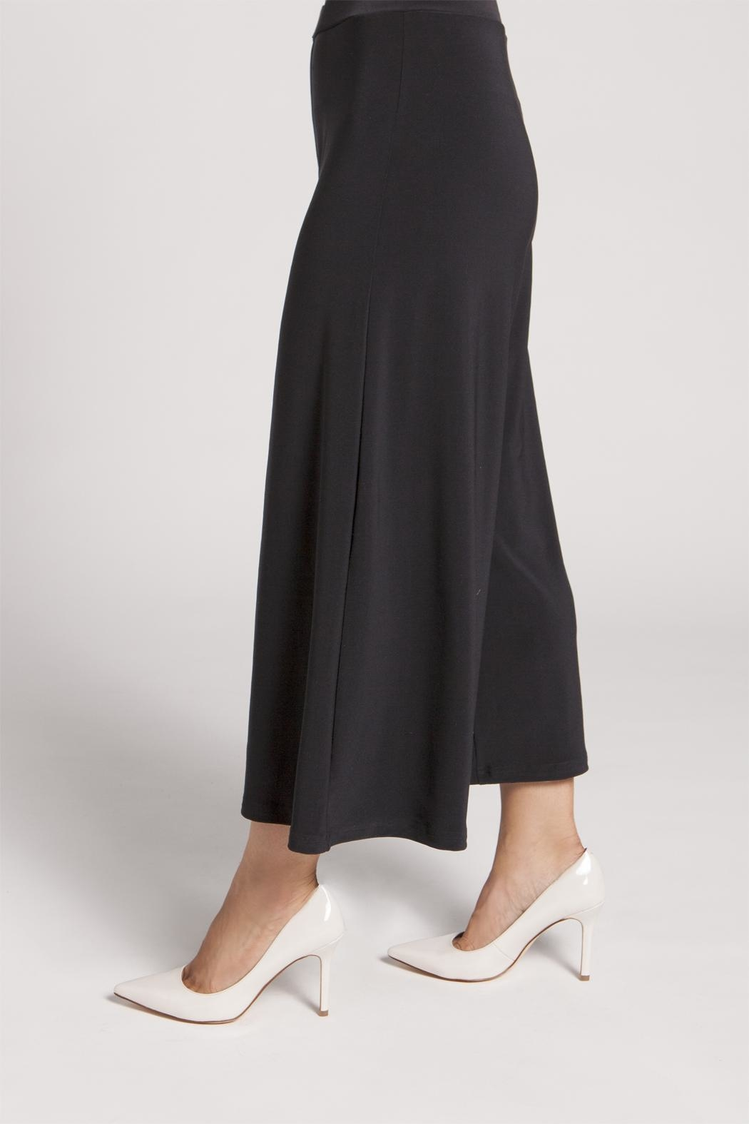 Sympli Gaucho Pant - Front Cropped Image