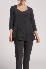 Sympli Glory Top - Front cropped