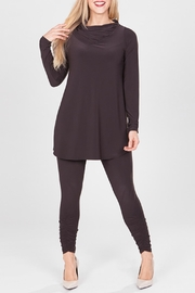 Sympli Manhattan Tunic - Product Mini Image