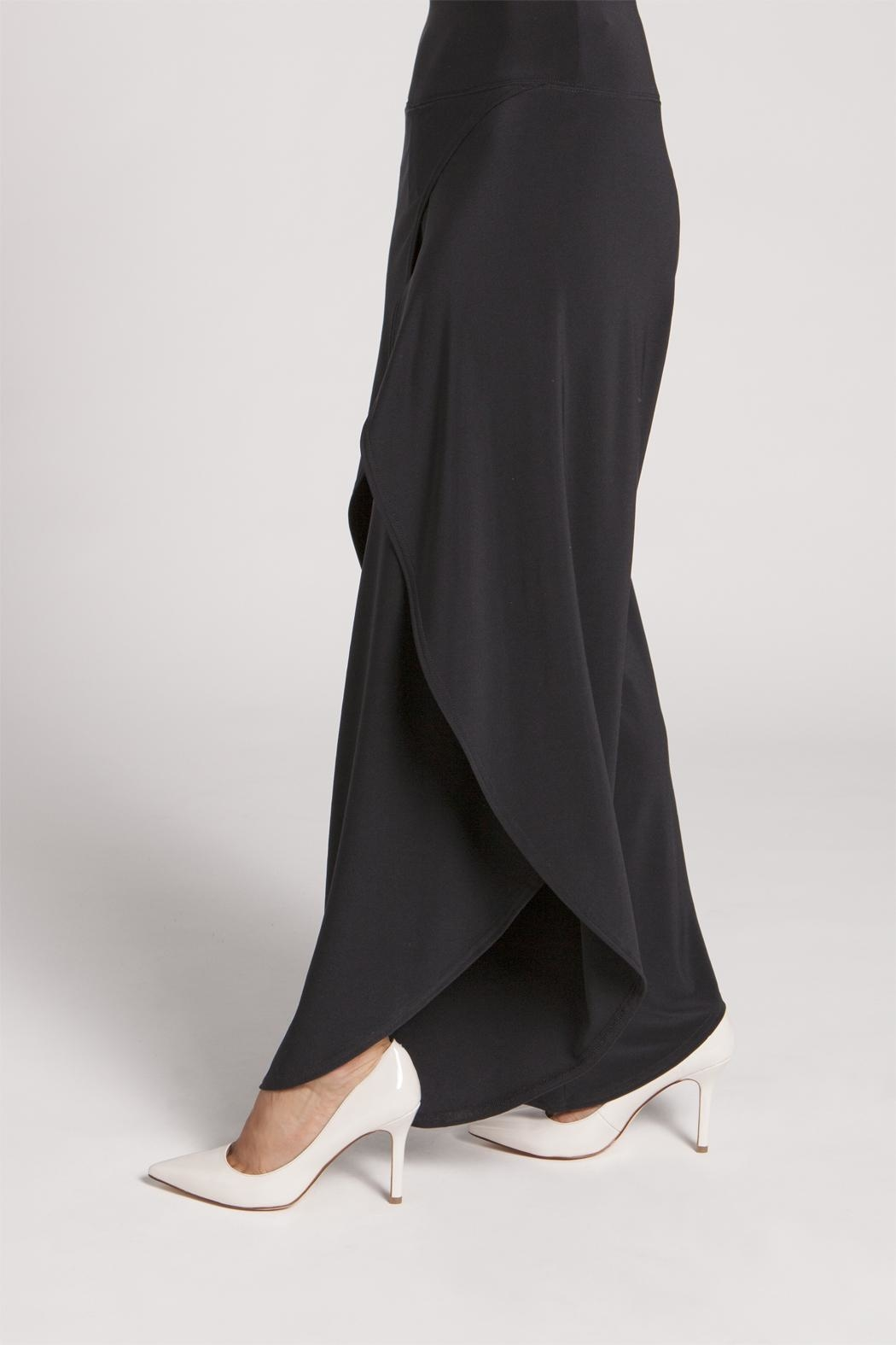 Sympli Wrapped Pant - Main Image