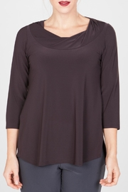 Sympli Revision Top - Front full body