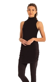 Synergy Organic Aurora Tunic Black - Product Mini Image