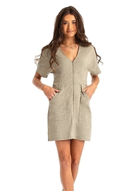 Synergy Organic Jax Dress - Front cropped