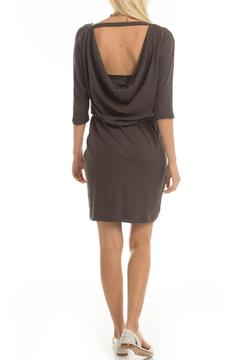 Synergy Organic Knit Gallery Dress - Alternate List Image