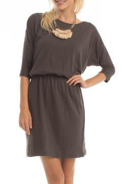 Synergy Organic Knit Gallery Dress - Product List Image