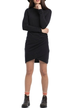 Synergy Organic Poly Bretton Dress - Product List Image