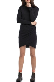Synergy Organic Poly Bretton Dress - Product Mini Image