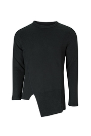Syngman Cucala Asymmetric Sweater - Front cropped