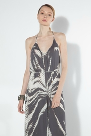 R+D emporium  T Back Maxi Cover up - Product Mini Image