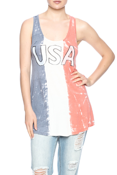 T Party Freedom Spirit Tank - Product List Image