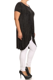 T-Party Fashion Back Stabber Top - Side cropped