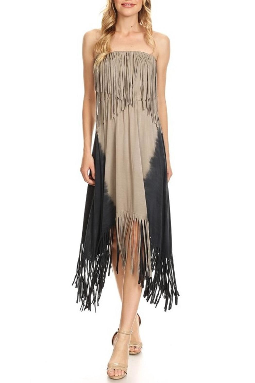 c3e699daf4f3 T-Party Fashion Frills   Fringes from Georgia by Posh Clothing ...