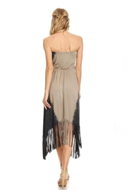 T-Party Fashion Frills & Fringes - Side cropped