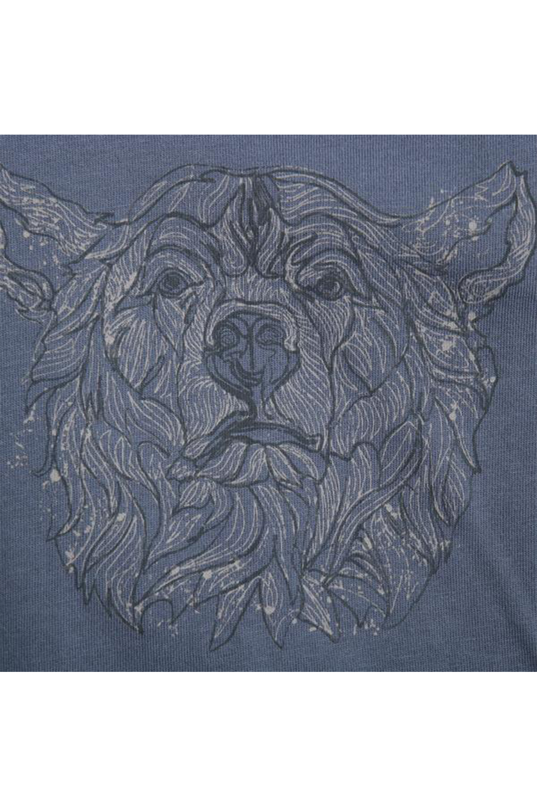 Wheat T Shirt Bear - Front Cropped Image