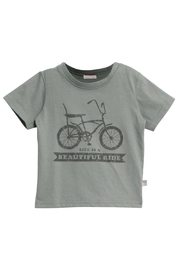 Wheat T-Shirt Bike - Product Mini Image
