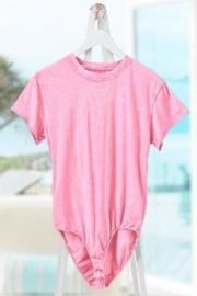 Trend:notes T-Shirt Body Suit - Product Mini Image