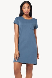 Lilla P T-Shirt Dress - Product Mini Image