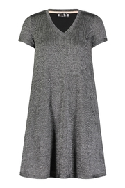 Isle Apparel T-Shirt Dress - Front cropped
