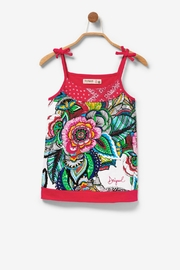 DESIGUAL T-Shirt Eriosyce - Side cropped