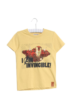 Shoptiques Product: T-SHIRT IRONMAN