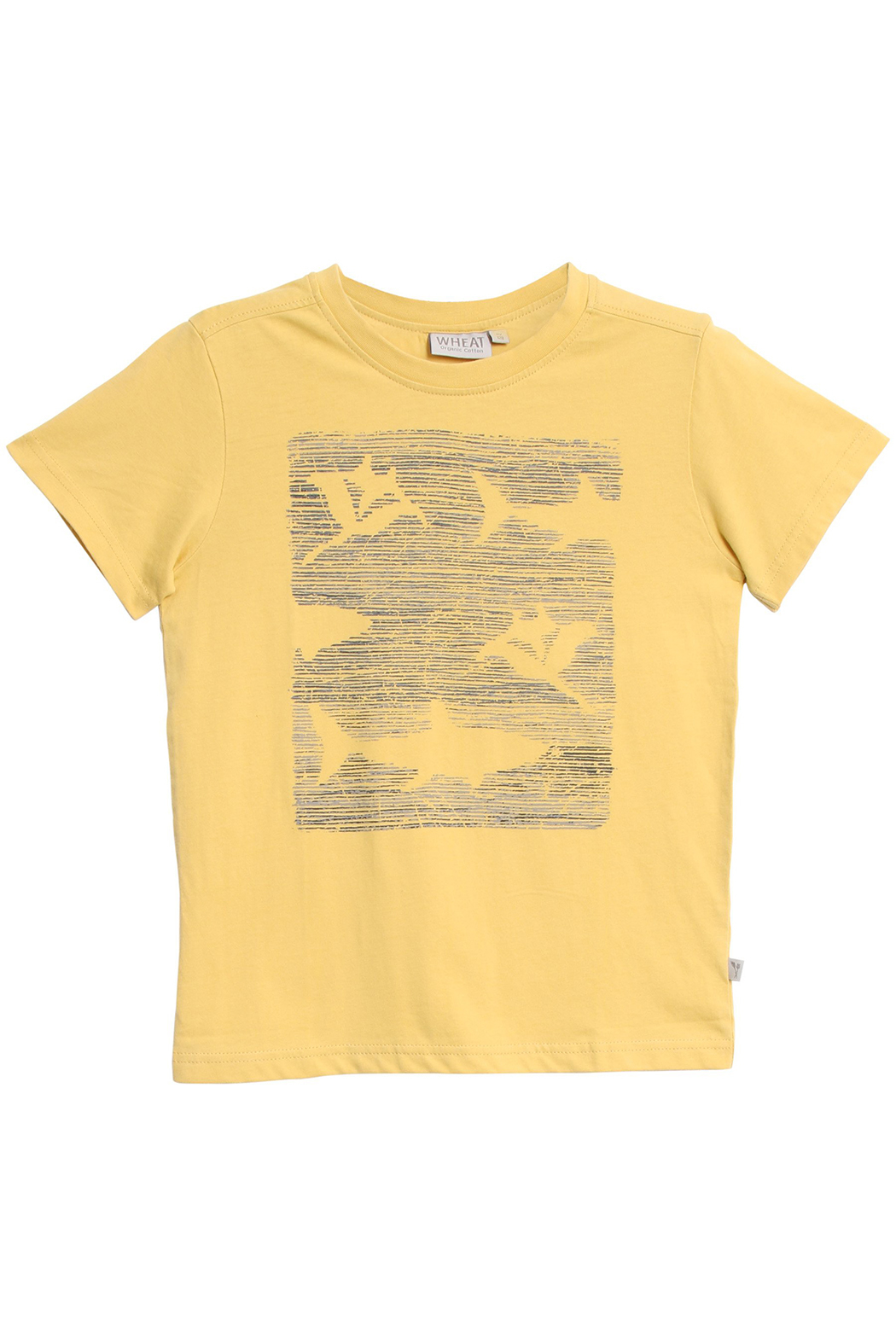 Wheat T-Shirt Sea Life - Main Image