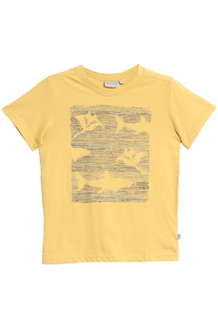 Wheat T-Shirt Sea Life - Product List Image