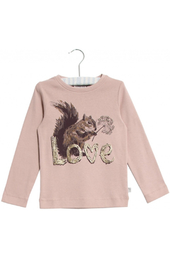 Shoptiques Product: T-Shirt Squirrel
