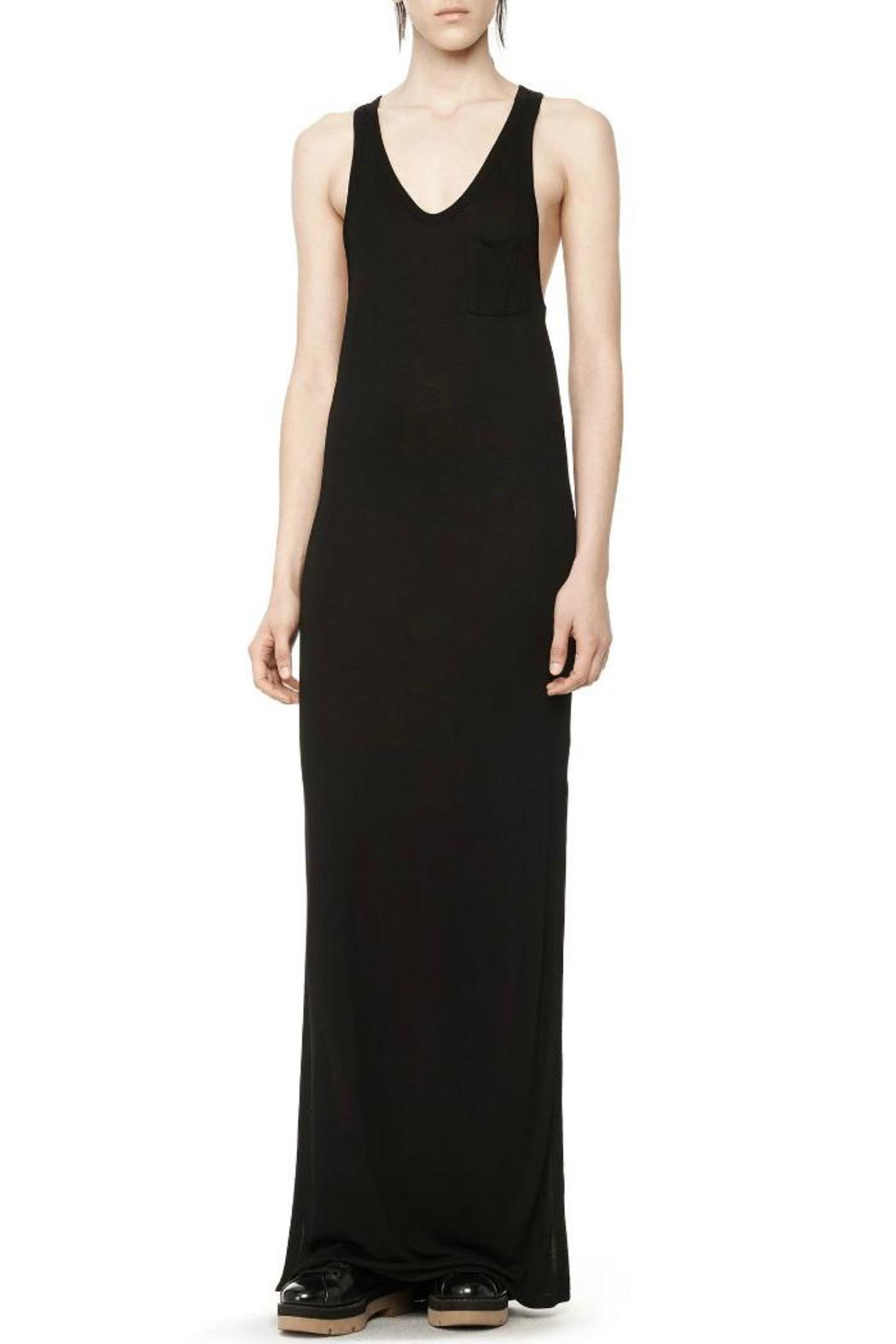 T by alexander wang classic tank dress from canada by era for Alexander wang wedding dresses