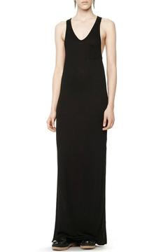 T by Alexander Wang Classic Tank Dress - Product List Image