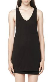T by Alexander Wang Classic Tank Pocket - Product Mini Image