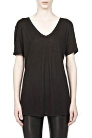 T by Alexander Wang Classic Tee Pocket - Product Mini Image
