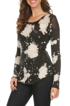 T Party Chloe's Waffle Knit - Product List Image