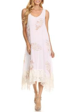 Shoptiques Product: Floral Lace Dress