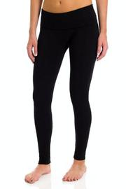 T Party Folded Band Leggings - Product Mini Image