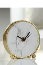 Gift Craft Table Clock - Product Mini Image