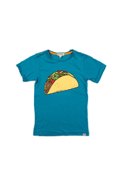 Appaman Taco Tuesday Tee - Front cropped
