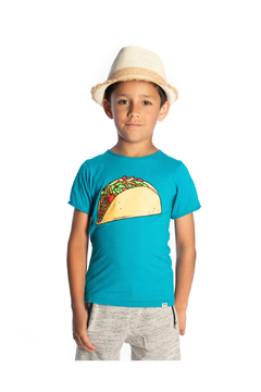 Appaman Taco Tuesday Tee - Alternate List Image