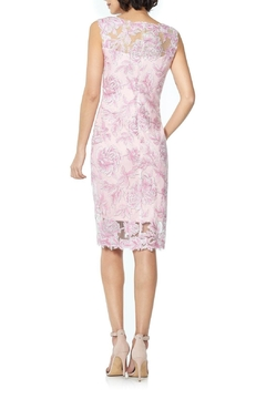 Tadashi Shoji Chloe Sheath Dress - Alternate List Image
