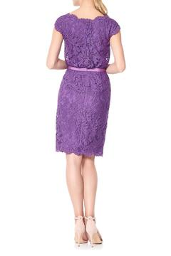 Shoptiques Product: Embroidered Lace Dress