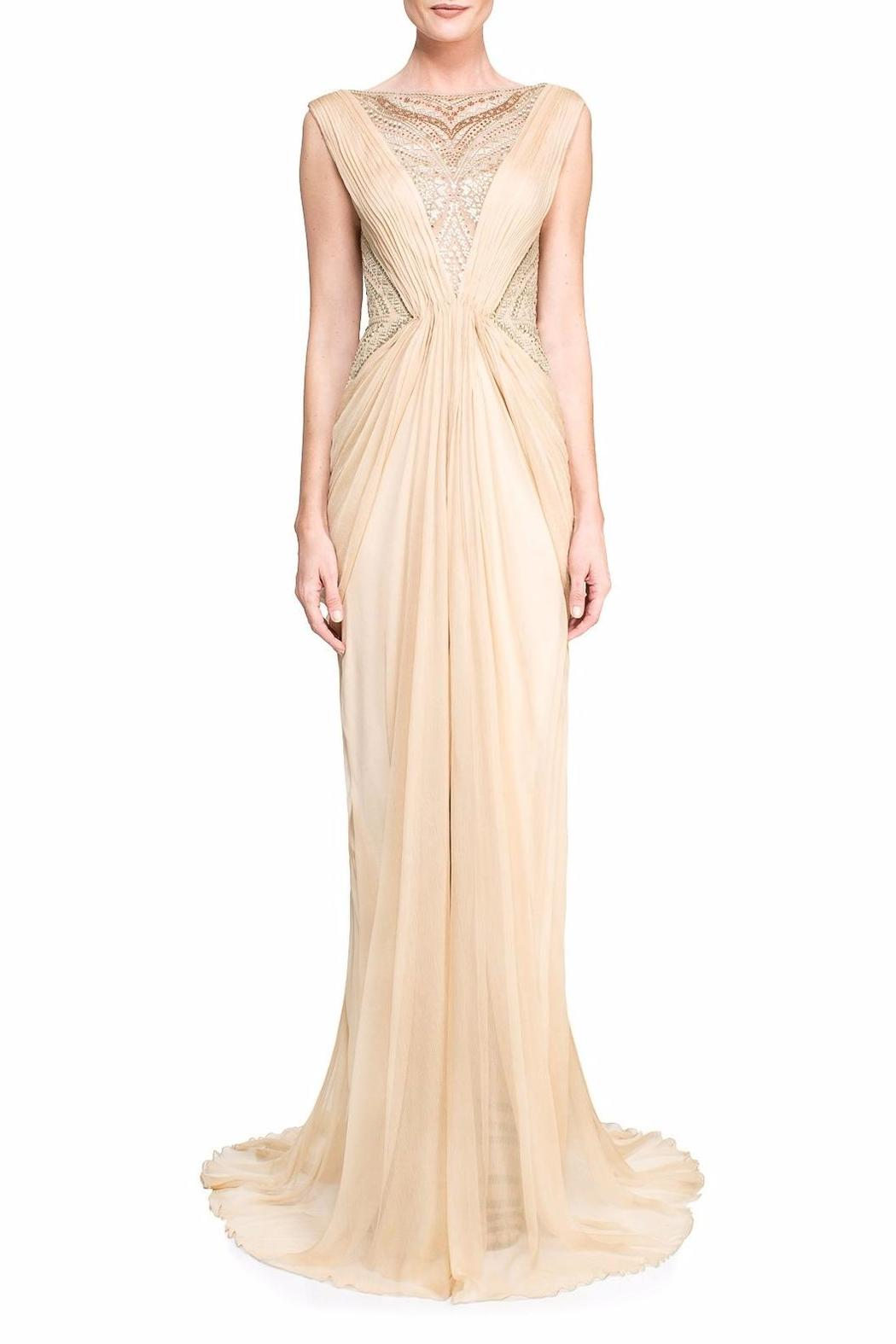 Tadashi Shoji Gia Gown from New Jersey by District 5 Boutique ...