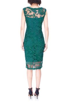 Shoptiques Product: Peony Embroidered Dress