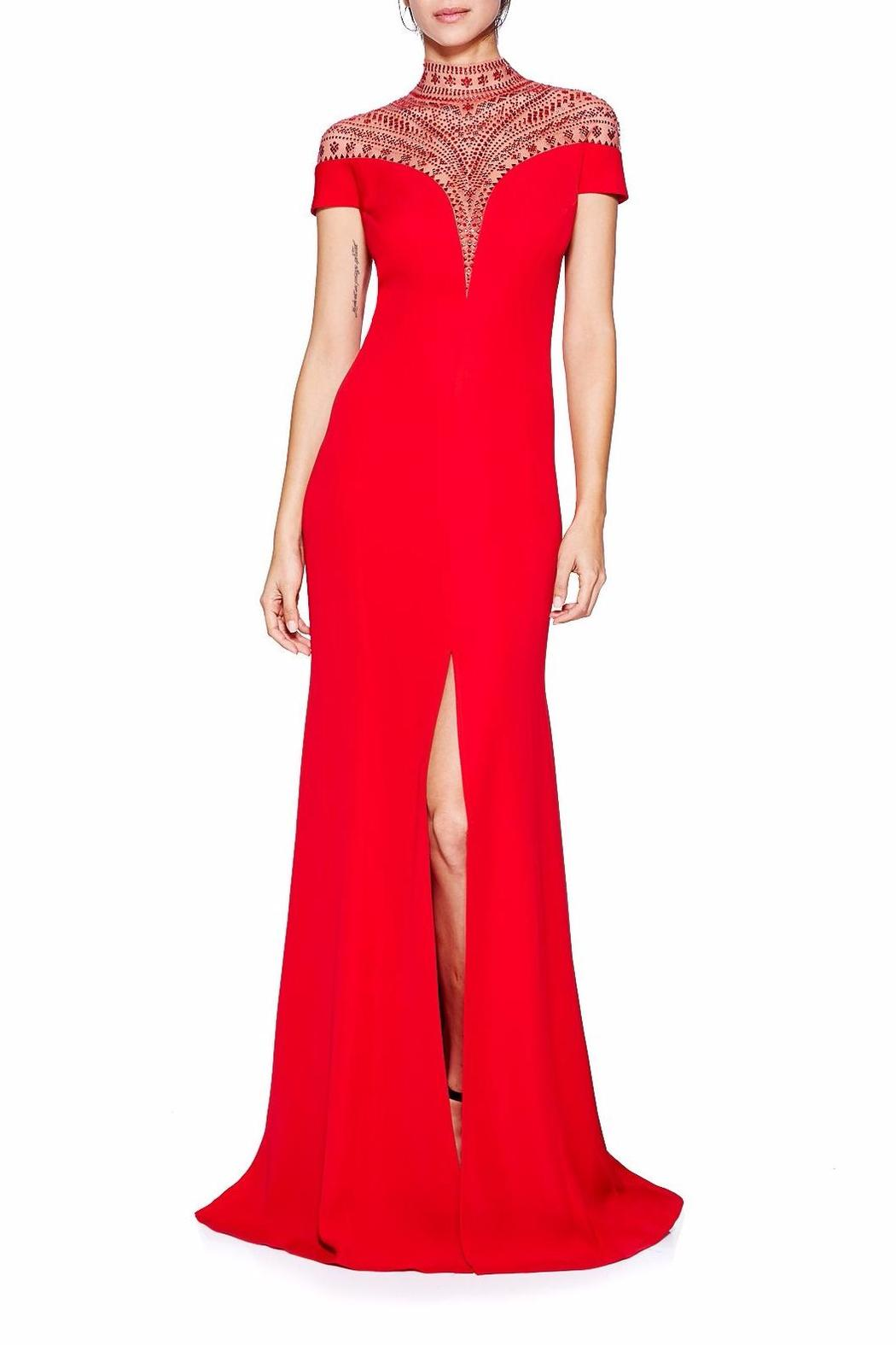 f9b71ded868 Tadashi Shoji Piper Gown from New Jersey by District 5 Boutique ...