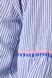 Lilly Pulitzer  Taelynn Striped Top - Side cropped
