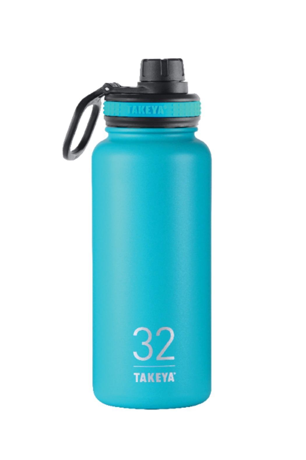 Takeya Insulated Beverage Bottle - Front Cropped Image