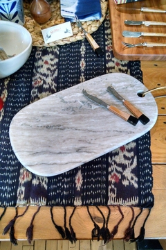 Shoptiques Product: Marble Cheese Board
