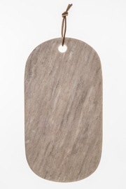 Tag Marble Cheese Board - Front full body
