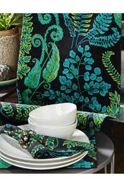 Tag Ltd. Fern Table Runner - Front cropped