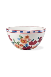 Tag Ltd. Fiori Serving Bowl - Front cropped