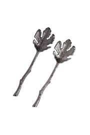 Tag Ltd. Leaf Serving Set - Front cropped
