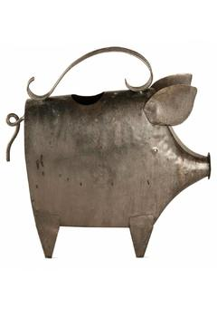 Shoptiques Product: Pig Watering Can
